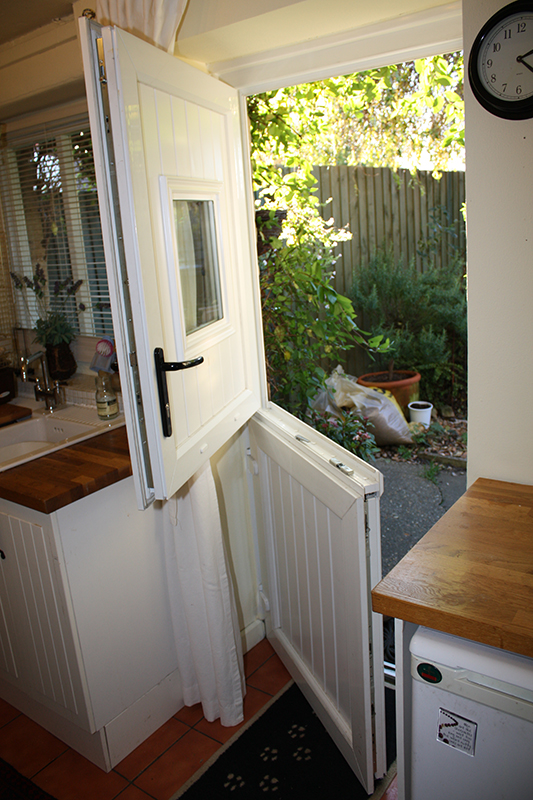 Upvc Stable Doors West Midlands From Diamond Windows Droitwich