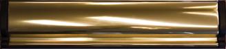gold effect from Milestone Windows, Doors & Conservatories