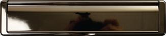 hardex bronze from Milestone Windows, Doors & Conservatories