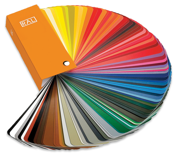 coloured aluminium windows leicestershire