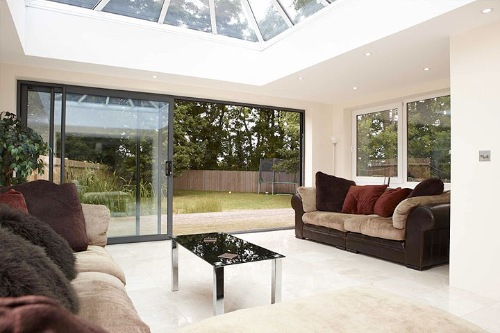 orangery specialists leicestershire