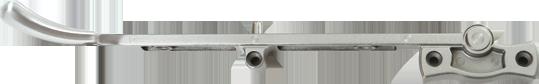 tear drop range dummy stay from Price Glass and Glazing Ltd