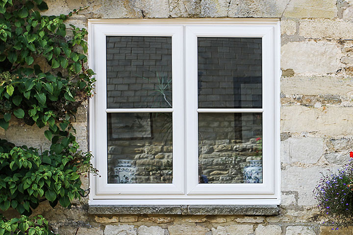 casement windows telford