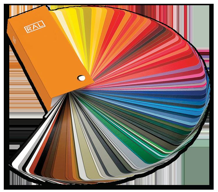 coloured aluminium windows ely