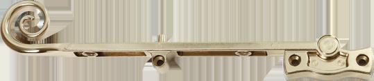 elegance range dummy stay from Ridon Glass Ltd
