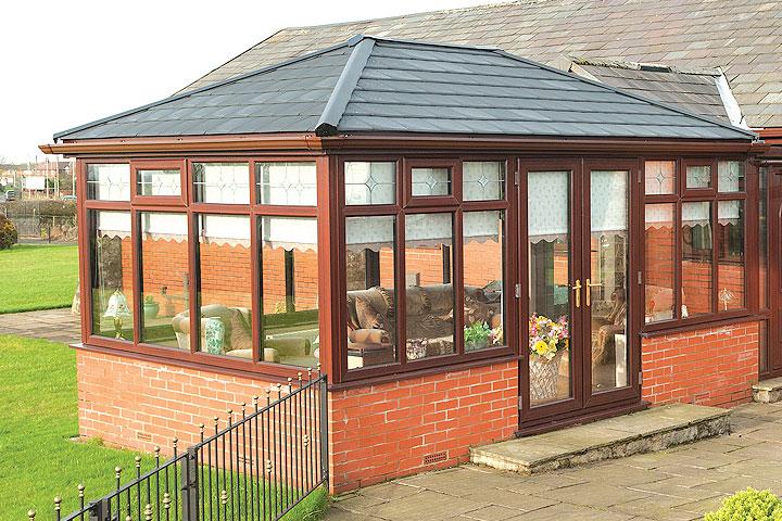 garden rooms shropshire