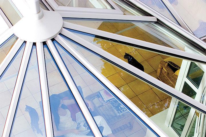 conservatory upgrades shropshire
