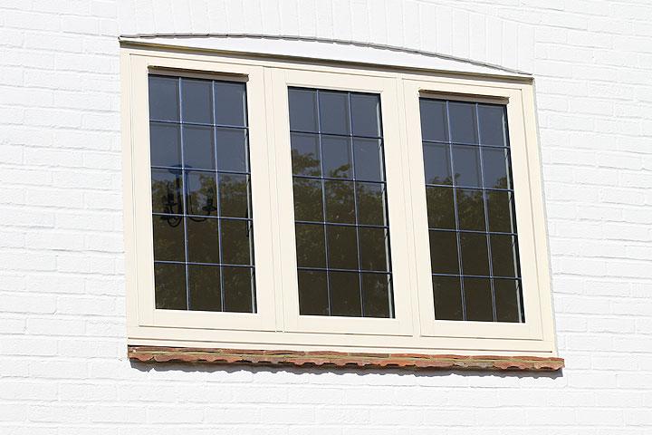 timber replacement window kidderminster