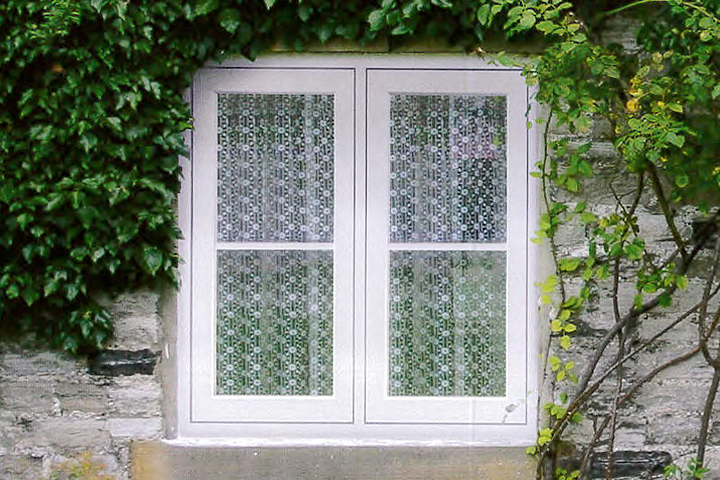 flush 70 timber alternative windows galashiels
