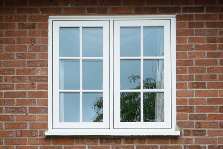 flush 70 timber alternative windows galashiels