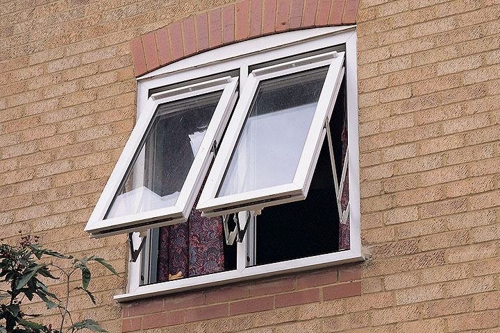 fully reversible windows bromley