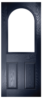 Chilwell 1 Door Design