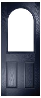Chilwell 1 Door Design