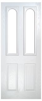 Chilwell 2 Door Design