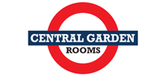 Central Garden Rooms Logo