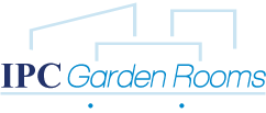 IPC Garden Rooms Logo