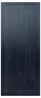 Gosforth Solid Door Design