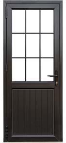 Imagine Single Door Design