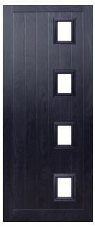 Kendrick 4 Door Design