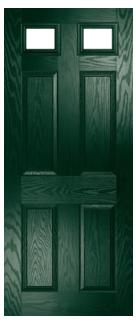 Newbridge 2 Door Design