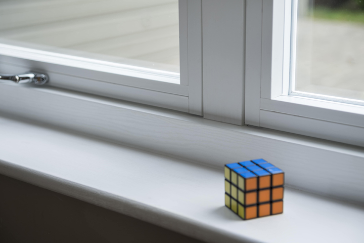 Residence2 square windows from Daventry (Insulglass) Windows