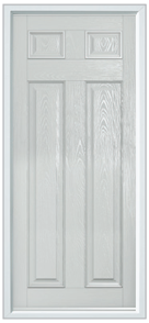 Berkley Solid Door Design