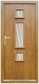 Genoa Door Design