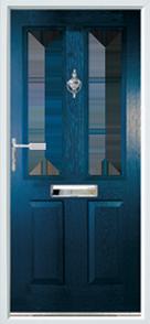 Ludlow 2 Door Design