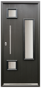 Messina Door Design