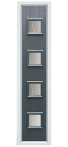 Milano SP Door Design