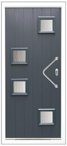 Modena Door Design