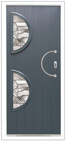 Siena Door Design