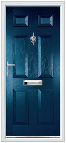 Tenby Solid Door Design
