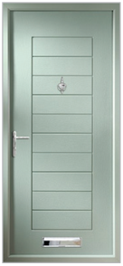 Windsor/Palermo Door Design