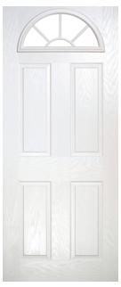 Timperley Fan 1 Door Design