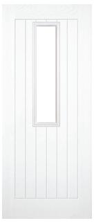 Turnberry 1 Door Design