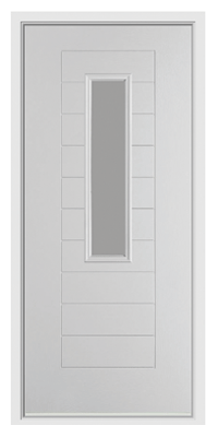 Alto Endurance Composite Fire Door Design