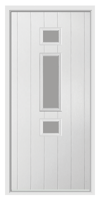 Esk Endurance Composite Fire Door Design