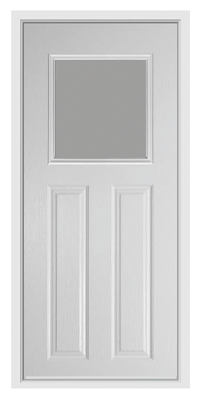 Wentwood Endurance Composite Fire Door Design