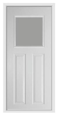 Wentwood Endurance Composite Fire Door Design