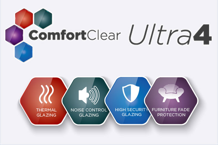 Choices Ultra4 Enhanced Glazing Excelsior Windows & Conservatories