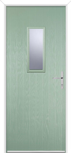 Chartwell Green Normanton Fire Door Design