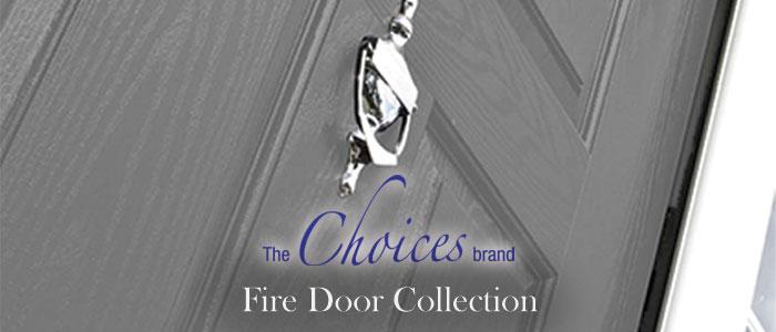 FD30S Fire Doors Logo