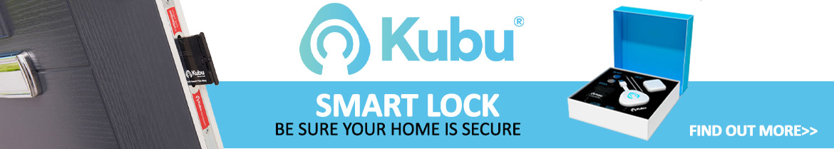 Kubu Home Smart Lock Click For More Information