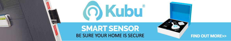 Kubu Smart Sensor - Click For More Information