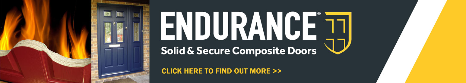 Endurance Fire Doors Banner, click here to find out more about Endurance