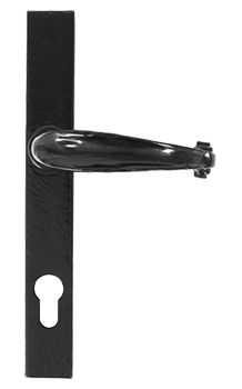 black-cottage-slimline-handle-fromRidon Glass Ltd