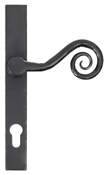 black-monkeytail-slimline-handle-fromKemp Windows