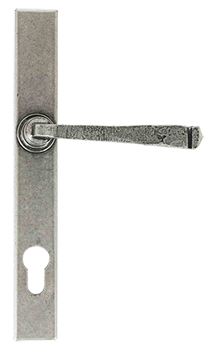 pewter-patina-avon-slimline-handle-fromRidon Glass Ltd