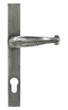 pewter-patina-cottage-handle-fromRidon Glass Ltd